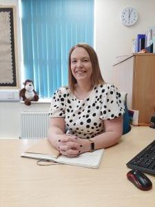 Lynette Clapham - Executive Head Teacher
